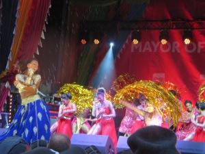 2014 - Diwali Trafalgar Square - 12.10.2014 - 435