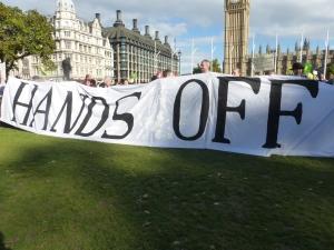 2014 - Stop TTIP  - 11.10.2014 - 006
