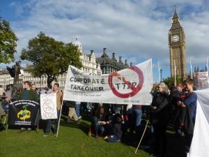 2014 - Stop TTIP  - 11.10.2014 - 009