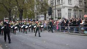 2014 - Lord Mayor's Show - 8.11.2014 - 118