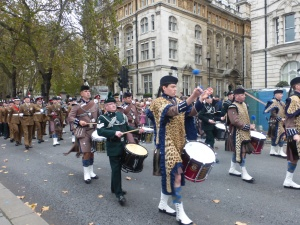 2014 - Lord Mayor's Show - 8.11.2014 - 178