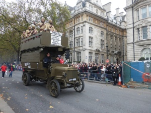 2014 - Lord Mayor's Show - 8.11.2014 - 189