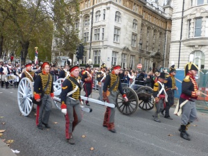 2014 - Lord Mayor's Show - 8.11.2014 - 253