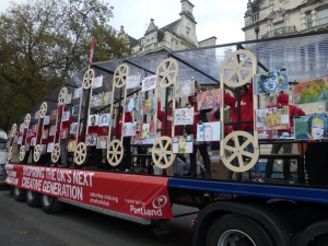 2014 - Lord Mayor's Show - 8.11.2014 - 272