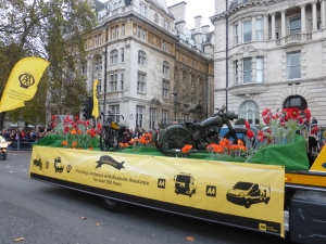 2014 - Lord Mayor's Show - 8.11.2014 - 294