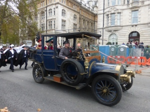 2014 - Lord Mayor's Show - 8.11.2014 - 402