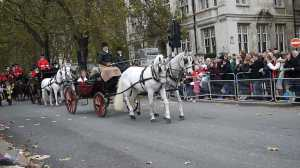 2014 - Lord Mayor's Show - 8.11.2014 - 424
