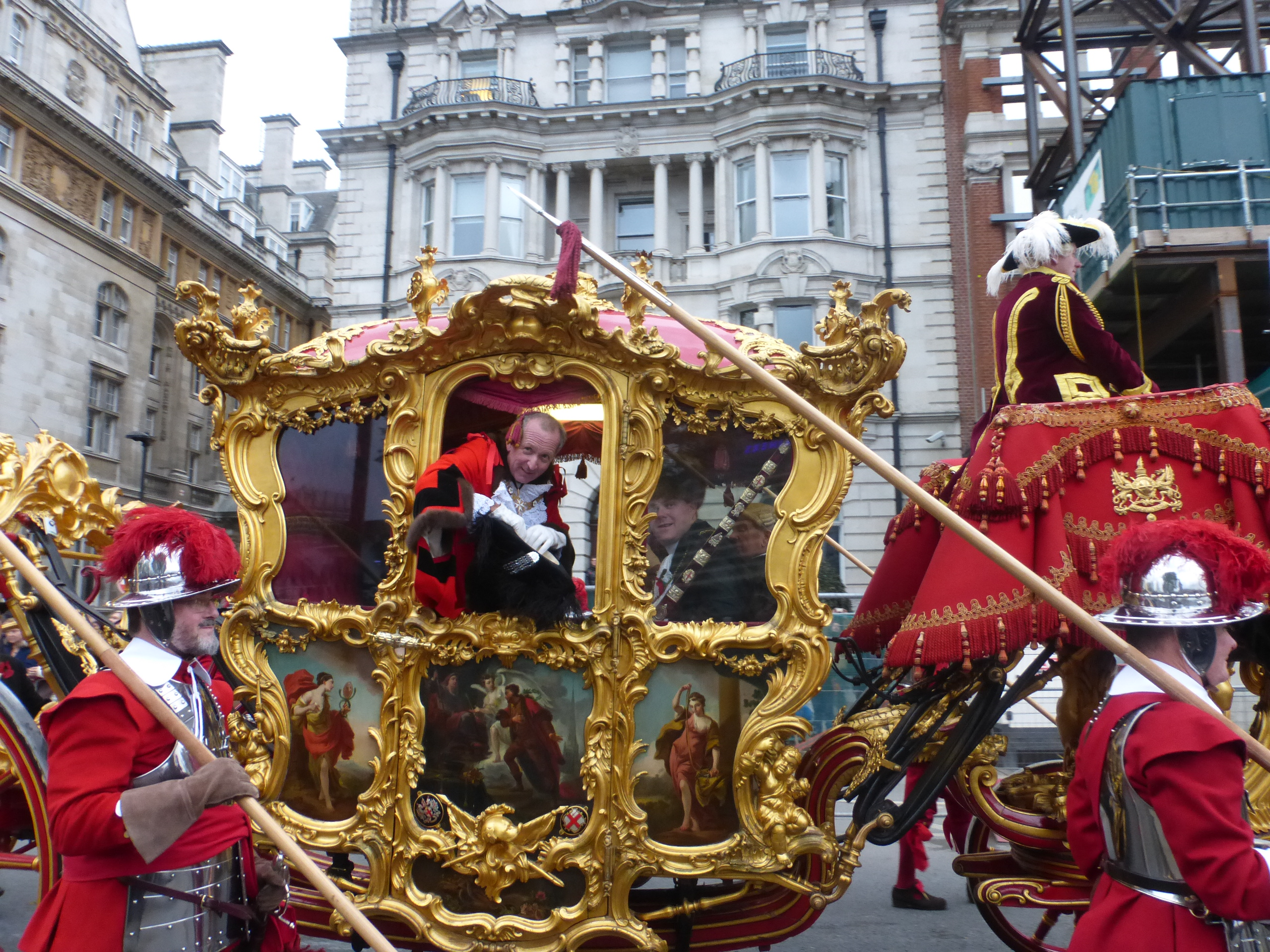 The Lord Mayor's Show – ASEAN Digest