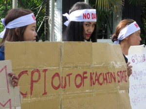 myitsone-protest