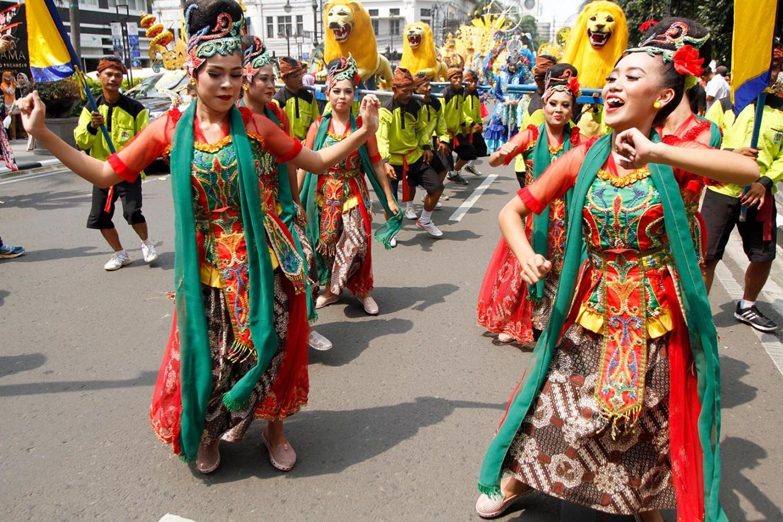 On Asian Women Blog Carnival